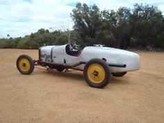 Ford Model T single seat race car with Rajo BB engine. Bound for Lake Perkolilli Red Dust Revival T Race, Race Cars, Ford Models, Engine, Bb, Racing, Drag Race Cars, Running, Motor Engine