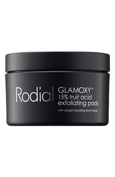"Rodial 'Glamoxy™' Exfoliating Pads | Nordstrom- ""Daily Power Peel"" on TBD"