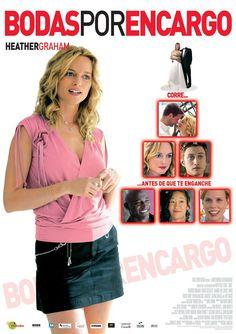 2005 - Bodas por encargo - Cake - tt0413879