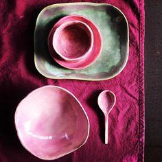 Ibiza artesanía cerámica Vivamus Rosae #handmadeceramics #carolabarroch