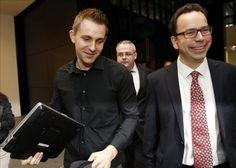 Un jovencísimo abogado tumba a Facebook en Europa / @minipetite + @eldiariocultura | #readyfordigitalprivacy