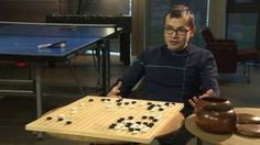 Google AI to play live Go match against world champion - BBC News Live News, Bbc News, Champion, Play, Google, Fishing, Trends, Education, New Technology