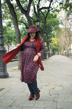 Le blog mode de Stéphanie Zwicky » Blog Archive » * Foxtrot *