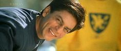 @Omg SRK  #10YearsOfMHN  charming  smile pic.twitter.com/GgWTNxSfQV Main Hoon Na, Attractive Guys, Shahrukh Khan, Favorite Person, Maine, Bollywood, Actors, Twitter, My Love