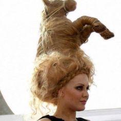 8 Meilleures Images Du Tableau Coiffures Awesome Hair Barber Shop