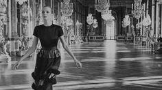 Dior @ Versailles