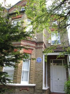 The home of Academy Award-winning actress Margaret Rutherford