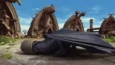 How To Train Your Dragon - Dragons Riders Of Berk - Oh... Toothless by ~Mr-Lord-Shen-Fan-2k9 on deviantART (GIF)