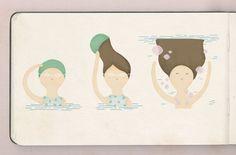 swimmer liberation