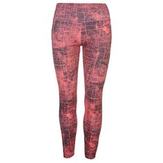 Puma Elevated Leggings Ladies Women's Leggings, Tights, Sports Direct, Sport Wear, Take That, Lady, How To Wear, Pants, Stuff To Buy