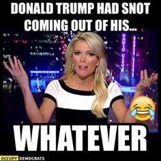 Funniest Presidential Debate Memes: Trump's Sniffing