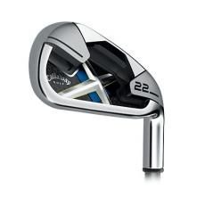 Discover Our Incredible Range Of Golf Irons From Brands Such As TaylorMade & Callaway At American Golf, Europe's Largest Golf Retailer & Get Free Delivery Over Best Golf Club Sets, Best Golf Clubs, Cheap Golf Clubs, Callaway Golf, Iron Steel, Golf Irons, Sports Toys, Taylormade, Ladies Golf