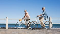 Bike Rental Companies in Hilton Head Island: Rentals & Trail Information Urban Lifestyle, Endurance Workout, Hilton Head Island, Bike Trails, Biking, Cool Bikes, Immune System, Warm Weather, Couples