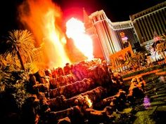 Free Things to Do in Las Vegas   Las Vegas Travel Guide