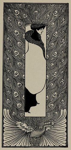 American illustrator and designer Will Bradley (1868–1962)
