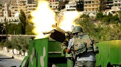 Syrian army launches attack on hills around Christian village - Assad's army attempting to move in to protect the Christians in this ancient village from (Obama's) rebels.  Fear torture and beheading of Christian priests and orphans by the rebels.  This is who Obama wants us to support.   September 09, 2013 AP