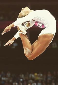 Vasiliki Millousi - Greece - Beam - London 2012