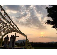 Le mariage d'Eva Longoria et José Baston au Mexique