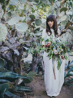 Buquê de noiva | 5 tendências para 2017