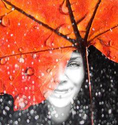 Geneviève et l'automne