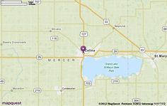 Celina, OH Map | MapQuest