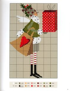 (1) Gallery.ru / Фото #80 - WeihnachtsGluck - Stepaniya