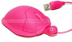 turtle mouse