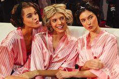 Victoria's Secret Fashion Show 2015 Model Tips | POPSUGAR Beauty
