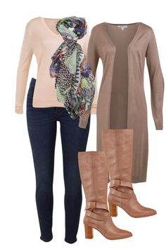 Winters Day Outfit includes JAG, bird keepers, and Front Row Society - For everything but the girl