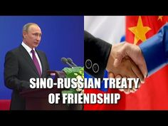 President Putin Speech at 15th Anniversary Sino Russian Treaty of Friend...