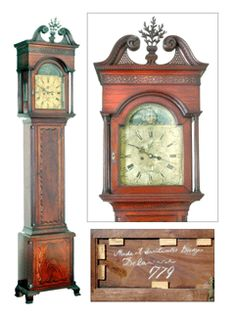 36 Best Delaware Clocks images in 2016 | Clocks