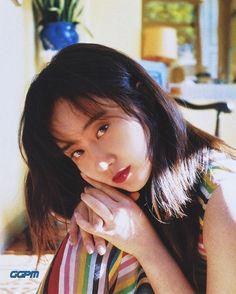 170520 'SINGLES' magazine June Issue SNSD Yuri