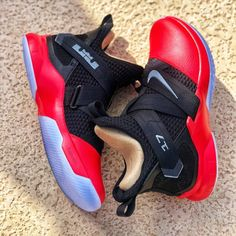 c609b134a7de 13 Most inspiring Nike LeBron Soldier 12 images in 2019
