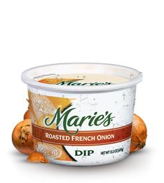 Worst Dips: Marie's Roasted French Onion