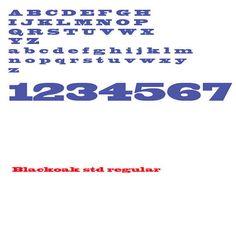10 Inch Blackoak Regular Vinyl Lettering Outdoor Letters Vinyl Numbers Price Per Letter Custom Made Lettering And Numb Vinyl Lettering Custom Letters Lettering
