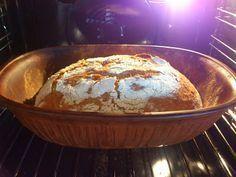 torilds mat: DET BESTE ELTEFRIE BRØDET, EVER Norwegian Food, Norwegian Recipes, Soy Products, Bread Baking, Vegan Vegetarian, Vegan Food, Side Dishes, Vegan Recipes, Muffin