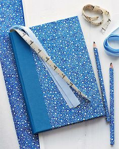Lovas World: DIY Notebook