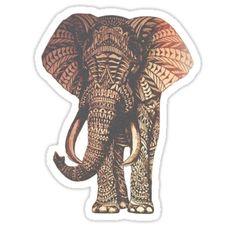 Elephant Design  by smentcreations