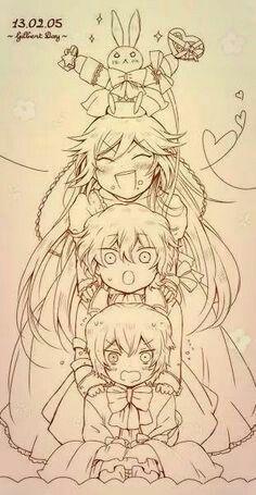 Vanitas, Manga Anime, Anime Chibi, Manga Box Sets, Prinz Eugen, 7 Sins, Fanart, Pandora Hearts, Video Game Art
