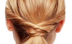 These 5 hairstyles are perfect for busy nurses looking to spice up their hair routine!