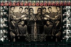 Check out Seher on ReverbNation