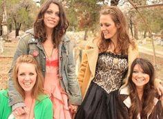 April 11 @ Dan's Silverleaf - Spune presents The Trishas