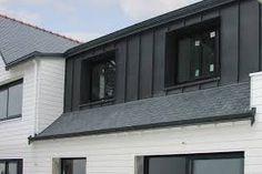 """Résultat de recherche d'images pour """"extension toit zinc"""""""