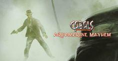 Aquamarine Mayhem Results News Battle, Magic, War, News