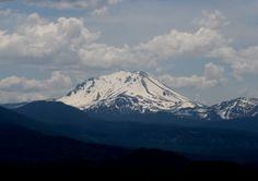 Lassen Volcanic National Park,CA