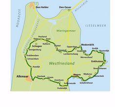 Westfriese Omringdijk
