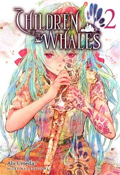 CHILDREN OF THE WALES 2  ISBN 9788416960897 Manga de Abi Umeda Manga Art, Manga Anime, Otaku, Korean Anime, Anime Episodes, Manga Covers, All Anime, Anime Girls, Awesome Anime