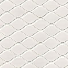 White+Tear+Drop+Glossy+Ceramic+Mosaic+Tile+-+White+Tear+Drop+Glossy+Porcelain+Mosaic+Tile,+feature+a+soothing+gray+tone+in+a+captivating+pattern.+These+beautiful+tiles+are+recommended+to+use+for+countertops,+accent+walls,+and+backsplashes.+They+coordinate+beautifully+with+other+tiles+in+the+Highland+Park+collection,+as+well+as+natural+stone+tiles+and+slabs+in+MSI's+inventory.  Sheet+Size:+11+in.x11+in. Collection:+Morning+Fog Material+Type:+Ceramic+ Primary+Color:+White Thickness:+0.25...