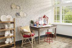 Emma Bridgewater Fabrics and Wallpapers