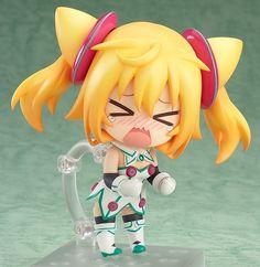 Nendoroid: Hacka Doll The Animation - Hacka Doll #1 Action Figure…